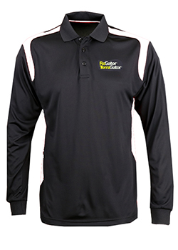 RoGator/TerraGator Long Sleeve Polo Thumbnail