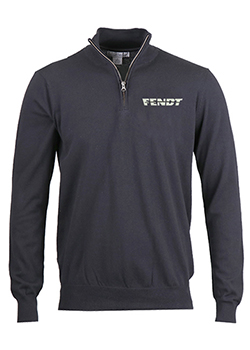 Fendt 1/4 Zip Sweater Thumbnail