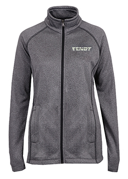 Fendt Women's Knit Jacket Thumbnail