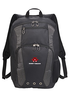 Massey Ferguson Computer Backpack Thumbnail