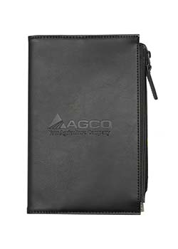 AGCO Leather Notebook Thumbnail