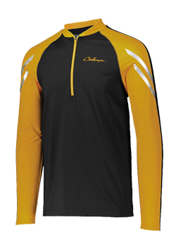Challenger 1/2 Zip Performance Pullover Thumbnail