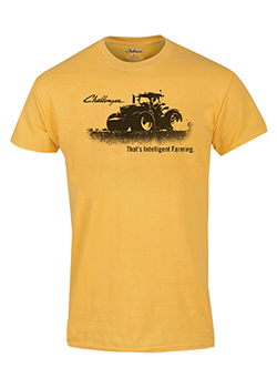 Challenger Intelligent Farming T-Shirt Thumbnail