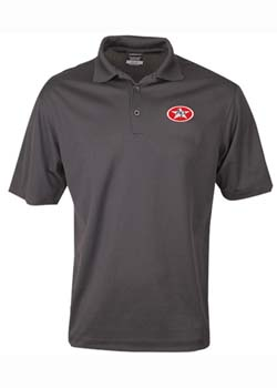 AP Nike Performance Polo Thumbnail