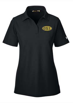Women's GSI Under Armour Polo Thumbnail