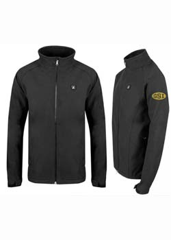 GSI ActionHeat Heated Soft Shell Jacket Thumbnail
