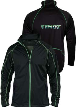 Fendt Lightweight Performance Jacket Thumbnail