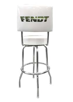 Fendt Counter Stool with Back Thumbnail