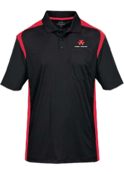 Massey Ferguson Blitz Pocket Polo Thumbnail