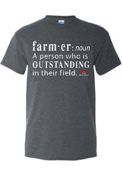 Massey Ferguson Definition T-Shirt Thumbnail
