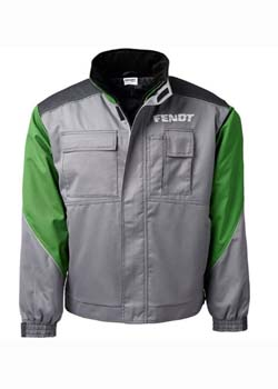 Fendt Insulated Jacket Thumbnail