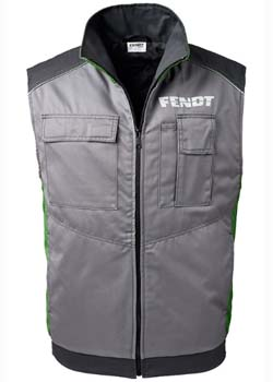 Fendt Insulated Vest Thumbnail
