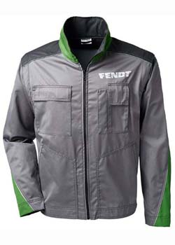 Fendt Jacket with Detachable Sleeves Thumbnail