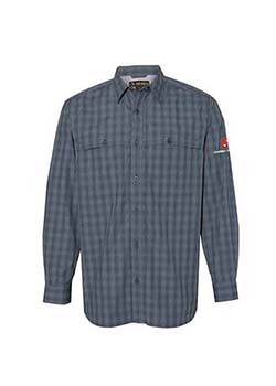 Massey Ferguson Dri Duck Outdoor Shirt Thumbnail