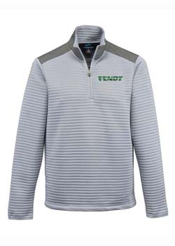 Fendt Double-Knit Quarter-Zip Pullover Thumbnail
