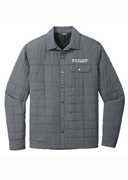 Fendt Eddie Bauer® Shirt Jacket Thumbnail