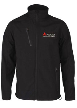 AGCO Soft Shell Jacket Thumbnail