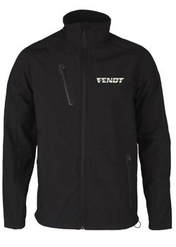 Fendt Soft Shell Jacket Thumbnail