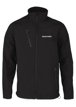 Gleaner Soft Shell Jacket Thumbnail