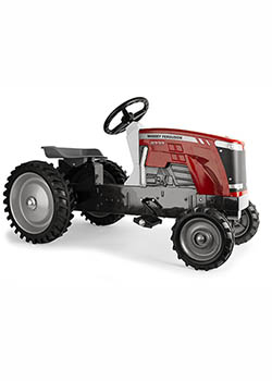 Massey Ferguson 8737 Ride-on Pedal Tractor Thumbnail