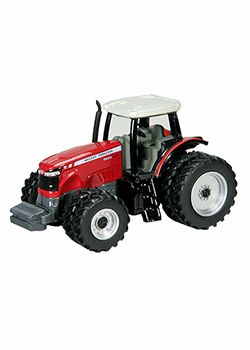1:64 Scale Massey Ferguson 8690 with All Duals Thumbnail
