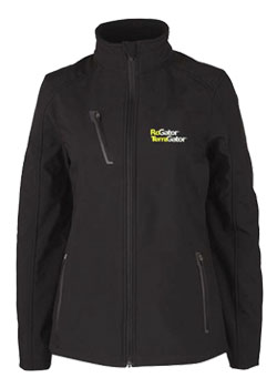 RoGator/TerraGator Ladies Soft Shell Jacket Thumbnail