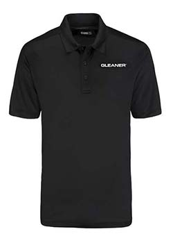 Gleaner Silk Touch Polo Thumbnail
