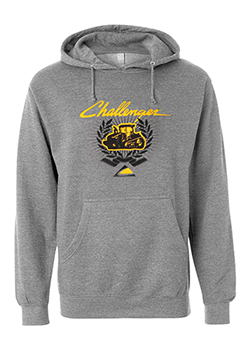 Challenger Hoodie Thumbnail