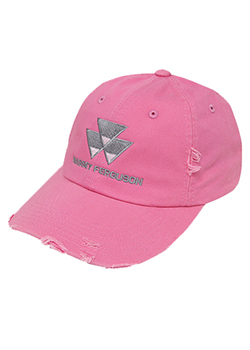 MF Ladies Distressed Hat Thumbnail