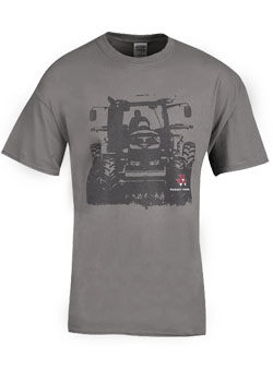 MF Shadow Tractor Tee Thumbnail