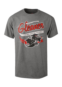 Gleaner Optimum Performance Tee Thumbnail