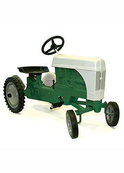 Ferguson Ride-on 35 Pedal Tractor Thumbnail