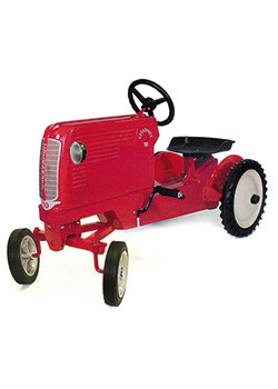 Cockshutt Ride-on 70 Pedal Tractor Thumbnail
