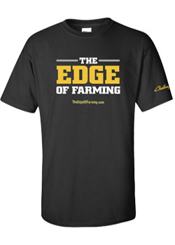 Challenger The Edge of Farming Tee Thumbnail