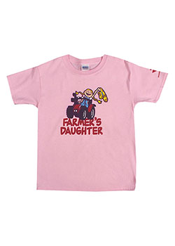 MF Youth Farmers Daughter Tee Thumbnail