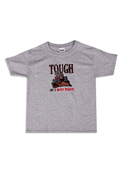 MF Youth Tough Tee Thumbnail