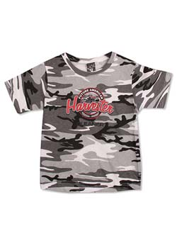 Gleaner Youth Camo Tee Thumbnail
