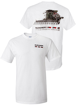 Gleaner Optimum Harvesting Tee Thumbnail