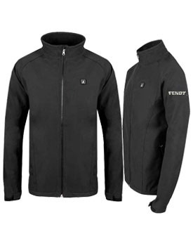 Fendt ActionHeat Heated Soft Shell Jacket Thumbnail