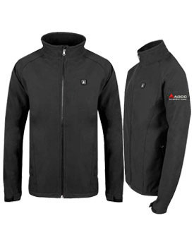 AGCO ActionHeat Heated Soft Shell Jacket Thumbnail