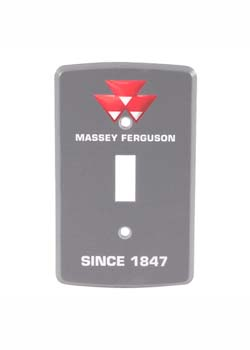 Massey Ferguson Switchplate Thumbnail