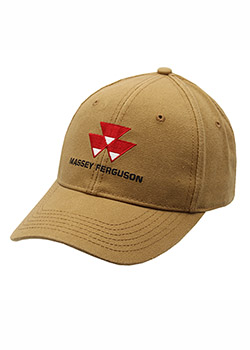 Massey Ferguson Official Owner Hat Thumbnail