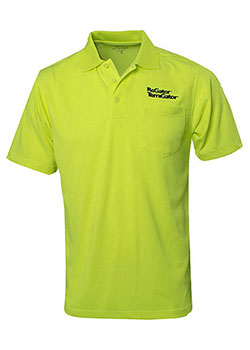 R/T Performance Pocket Safety Polo Thumbnail