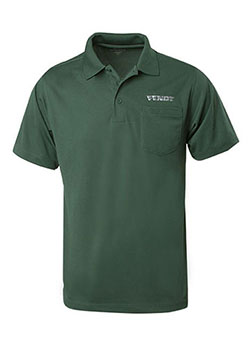 Fendt Performance Pocket Polo Thumbnail